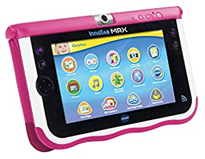 InnoTab 3 Plus The Learning Tablet by InnoTab