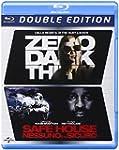 Zero Dark Thirty / Safe House (2 Blu-...