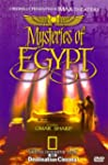 Mysteries of Egypt - DVD