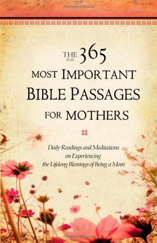 bible verses about being a mom