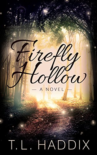 4.5 Stars/927 reviews! Shifter love in the 60's, Appalachian style! Firefly Hollow (Firefly Hollow series Book 1) by T. L. Haddix