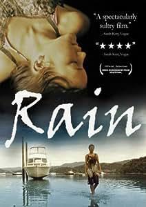 NEW Rain (DVD)