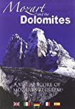 echange, troc Mozart and the Dolomites [Import anglais]