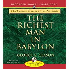 George S. Clason - The Richest Man In Babylon