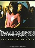 Iron Maiden: DVD Collector's Box ( 2XDVD BOX SET)