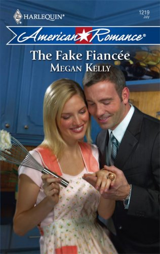 Image of The Fake Fiancee