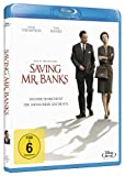 Image de Saving Mr. Banks [Blu-ray] [Import allemand]