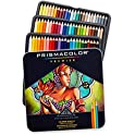 72-Count Prismacolor Premier Colored Pencil