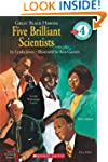 Scholastic Reader Level 4: Great Blac...