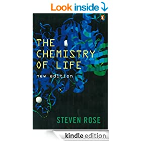The Chemistry of Life (Penguin Press Science)