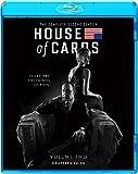 ハウス・オブ・カード 野望の階段 SEASON2 ブルーレイ コンプリートパック [Blu-ray] -
