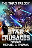 Star Crusades Nexus: The Third Trilogy