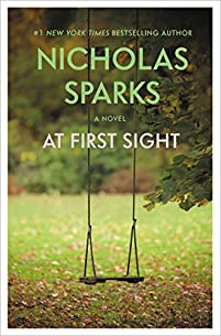 At First Sight by Nicholas Sparks ebook deal