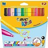 Bic Kids Visacolor XL Feutre de coloriage