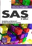 echange, troc Sébastien Ringuedé - SAS: Introduction au décisionnel : du data management au reporting