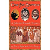 One for Sorrow (A John the Eunuch Mystery) ~ Mary Reed