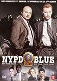echange, troc NYPD Blue : L'intégrale saison 1 - Coffret 6 DVD