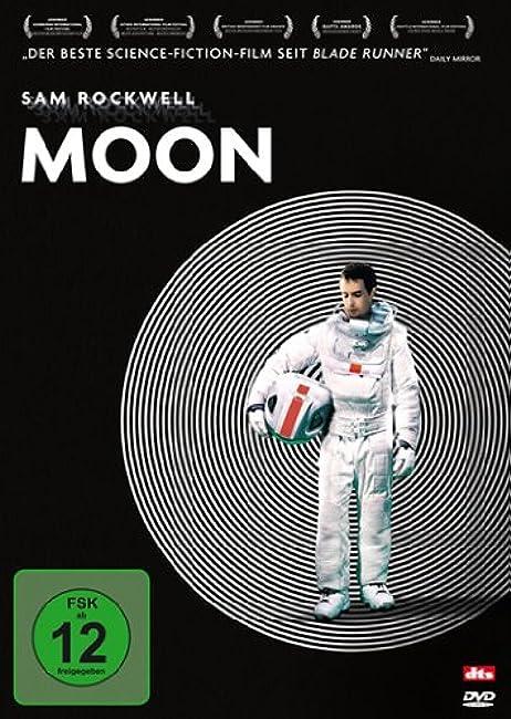 Moon – Die Dunkle Seite Des Mondes