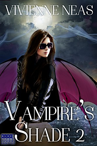 Vampire's Shade 2 (Vampire's Shade Collection)