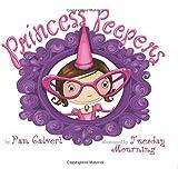 Princess Peepers (Paperback)