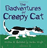 The Badventures of Creepy Cat