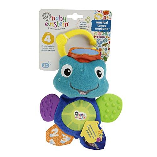 Baby Einstein Musical Toys : Baby einstein musical toy tunes neptune toys games