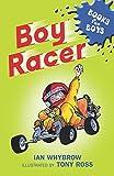 Books For Boys: 4: Boy Racer