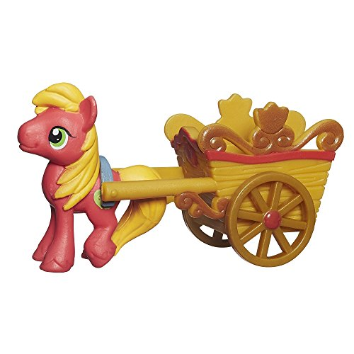 My Little Pony Friendship is Magic Collection McIntosh Figure Pack - 1