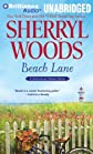 Beach Lane: A Chesapeake Shores Novel (Chesapeake Shores Series) Library edition by Woods, Sherryl published by Brilliance Audio on CD Unabridged Lib Ed (2011) [Audio CD]