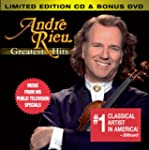 Andre Rieu Greatest Hits Limit