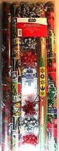 Star Wars Christmas Gift Wrap