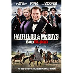 Hatfields &amp; Mccoys: Bad Blood