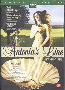 Antonia's Line (1995) (Import All Region)