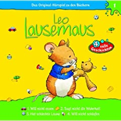 Leo Lausemaus - Hat schlechte Laune