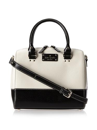 Kate Spade Women'S Wellesley Rachelle Shoulder Bag, Porcelain, One Size front-369346