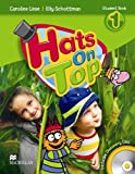 img - for Hats On Top Student's Book Pack Level 1 book / textbook / text book