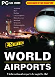 World Airports (Add on for Flight Sim 2000 & 2002)