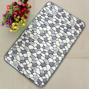 new-day-super-doux-velours-corail-tapis-tapis-tapis-anti-nattes-de-porte-coulissante-silver-pebbles-