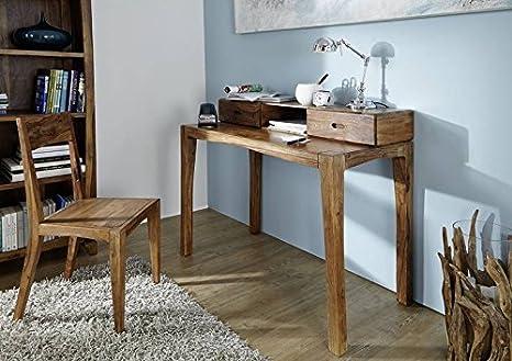 Designer Schreibtisch Palisander Ancona #0110