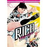 Rica Trilogyby Rika Aoki