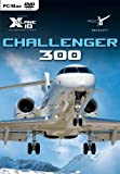 Challenger 300 for X-Plane 10 (PC DVD)