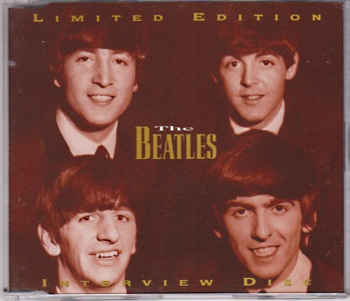 The Beatles Interview Picture Disc by The Beatles