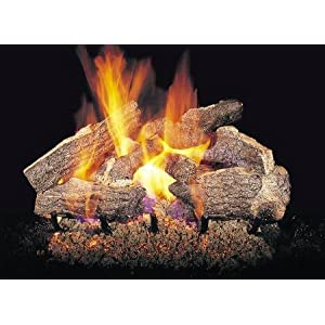 Gas Fireplace Logs And Burner Replacements Fireplaces