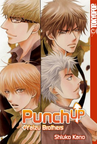 Punch Up + Yaizu Brothers, Einzelband