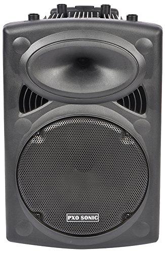 Sonic-PXO001-Speaker