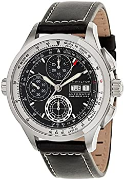 Hamilton H76556731 Mens Watch