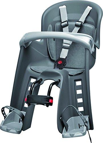Kindersitze Babytrage Bilby junior Fronthalterung, Grau, PO8632600002