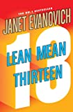 Lean Mean Thirteen Janet Evanovich