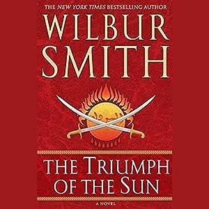 The Triumph of the Sun Audiobook