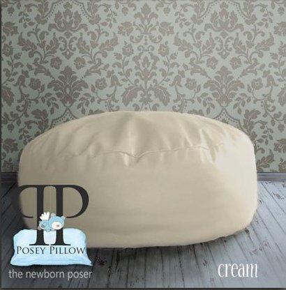 Posey Pillow Studio Size Newborn Poser Bean Bag Fill Not